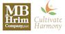 Marybeth Hrim, LCSW, MBA Logo